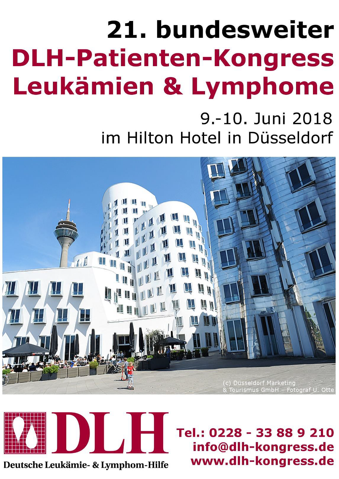 DLH-Kongress 2018